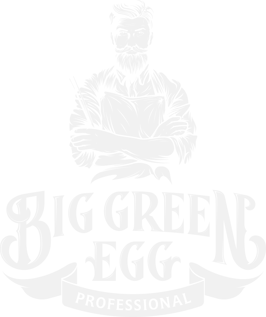 Big Green Egg Professional