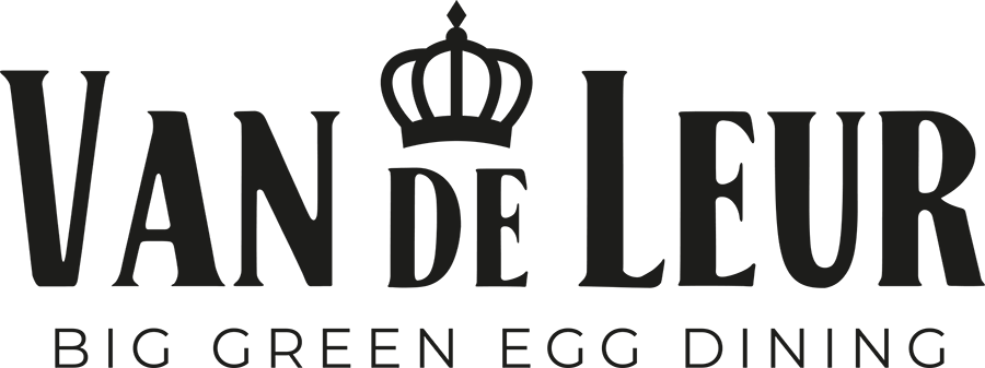 Van de Leur Logo About