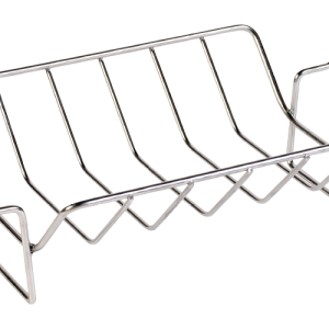 Big Green Egg Rib Roasting Rack